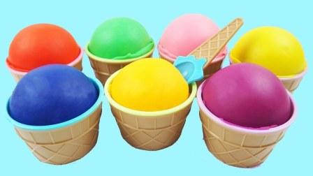 小猪佩奇冰淇淋糖果 粉红猪小妹儿童玩具