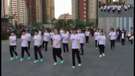 鬼步舞教程 点 卡 跳步的分解 鬼步舞教学视频慢动作 鬼步舞教学基础舞步