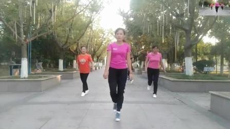 鬼步舞入门动作教学 奔跑 湖南省长沙市学广场舞鬼步舞教学