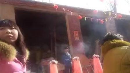 真人真事, 安徽宿州农村结婚录像