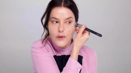 彩妆大师Lisa Eldridge-THE 'BUY NOTHING' EVERYDAY MAKEUP TUTORIAL #buynothing