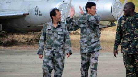 这个国家自从有了中国武器, 就和开挂似的, 5个月反攻敌国首都