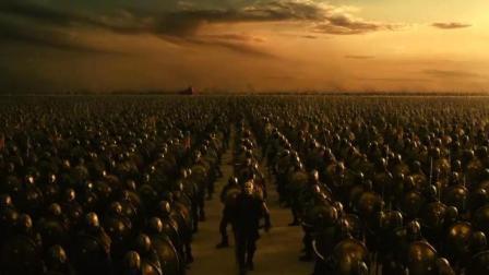 奥林匹斯十二主神联合下凡也打不过它, 爆发的神力简直笑傲三界