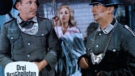 法国著名喜剧演员德菲奈斯逝世35周年, 回顾《虎口脱险》精彩片段