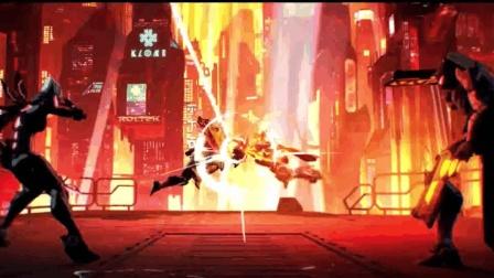 英雄联盟CG合集, 强烈要求带耳机观看, 好好的动画片公司愣是被游戏毁了