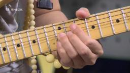 纪斌电吉他教学《打狗棒法》 半音推弦练习2