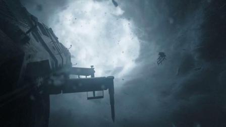 《不惧风暴》6个巨型龙卷风同时美国, 看主角如何里逃生, 结局你绝对想不到