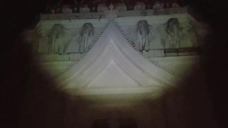 虎牙直播2204795660傣族槟榔老四2018.1.26偶遇啊飘_带直播室的老哥们去看高大佛像