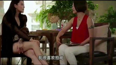 张馨予自爆曾答应妈妈30岁之前结婚, 还说他一直想要和她结婚!
