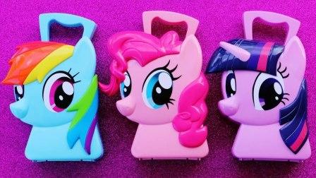 我的 小 小马 该 电影 My Little Pony The Movie