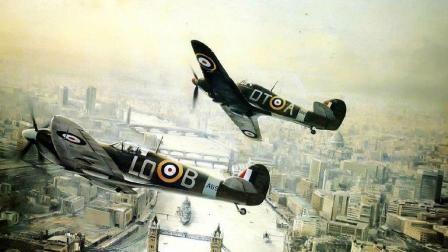 二战全史-战争中的世界-12旋风轰炸德国