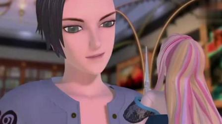 精灵梦叶罗丽: 高泰明把光仙子拿回家, 娃娃后来复活了