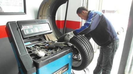 什么是轮胎动平衡? 什么时候该做动平衡? 新手不懂很容易被坑了