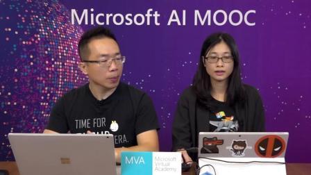 微软人工智能公开课 微软 Data Lake 服务