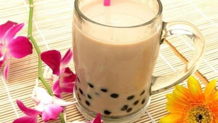 喜欢喝奶茶的朋友有福了, 用这2样东西在家自己就能做, 健康卫生还省钱