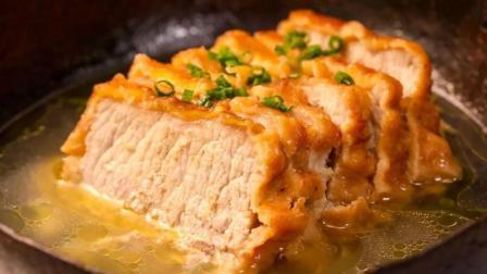 美食台 | 家常酥肉这样吃, 立马上档次!