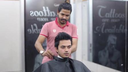 型男短发发型, 不仅仅看着清爽帅气更是自信男人范十足!