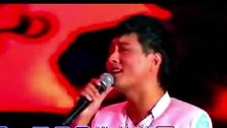 王二妮、云飞最肉麻的一首情歌对唱,云飞脸红了!二妮害羞了吗