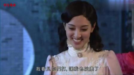平安谷: 陈凯琳欲打破男尊女卑, 用这种方式帮助龚嘉欣