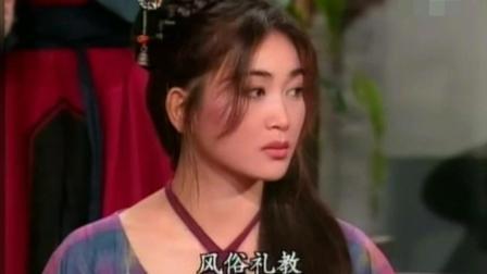《恨锁金瓶》潘金莲想和武大郎离婚 直接闹到了县衙