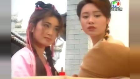 潘金莲撞到了卖烧饼的武大郎, 武大郎一眼就爱上了她