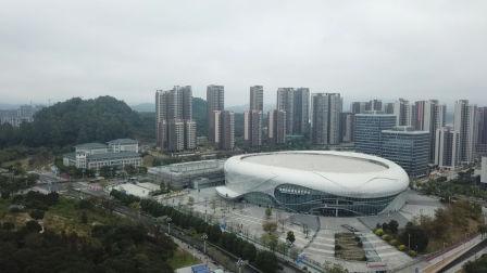 赛事报道 | 2018广州市黄埔区自行车骑行派