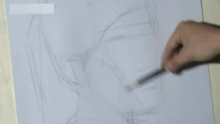 简易素描教程 怎么画素描风景画 皮卡丘素描画图片