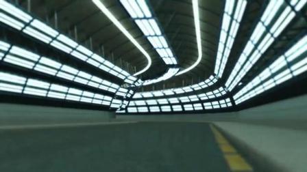 比亚迪又一款新能源汽车曝光, 马力可以媲美跑车, 售价仅30万!
