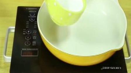 布丁的做法视频 焦糖布丁的做法之顶尖美食节目