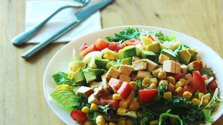 越吃越瘦的减脂餐 美味可口 清肠排毒减肥瘦身效果好