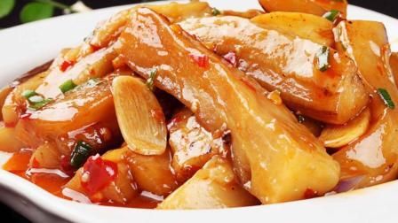 家常菜谱红薯饭的营养美味做法