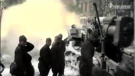 1945年柏林战役, 苏军伤亡55万, 德军伤亡35万, 惨烈场面曝光