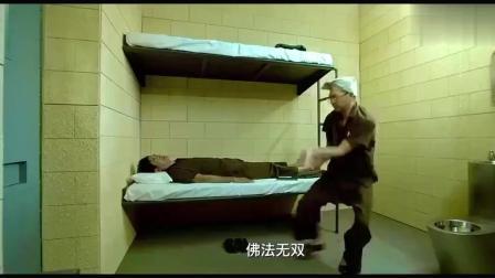 张家辉这一段据说拍了好多遍 导演和发哥都笑场多次 确实太逗比了