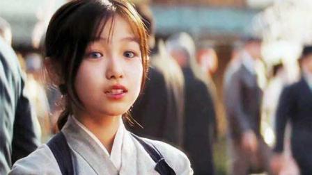 艺伎回忆录: 9岁小女孩被迫卖身, 却成为日本最出名的艺伎