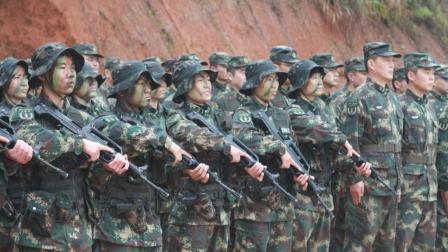 这两种情况是中国最不能忍受的! 一旦出现必战之!