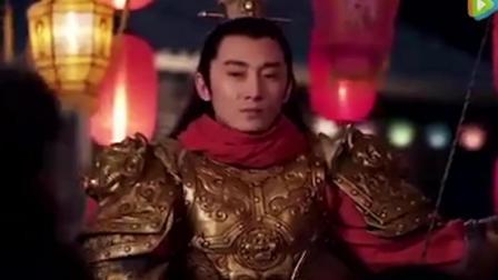 除开裴元庆李元霸能与宇文成都抗衡的唯有他!