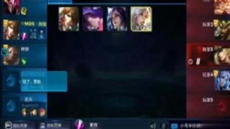 王者荣耀李白视频 剑仙李白800场72%胜率, 队友居然怀疑不会玩
