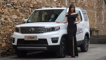 """长安新款""""神车"""", 7座大SUV/售4.99万起, 上市1天销量超3000"""