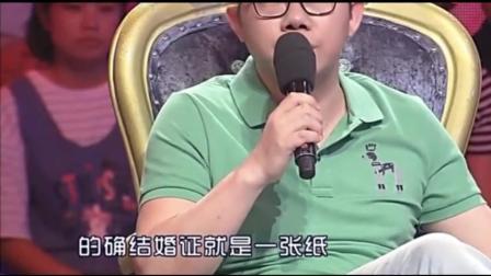涂磊: 同甘共苦一定是好夫妻, 能同甘不能共苦是假夫妻