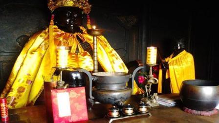 为什么武当山的长明灯可以600年不熄灭? 专家终于说出了实话