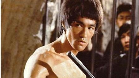 史上最像李小龙的人, 网友称他是: 复活版的李小龙