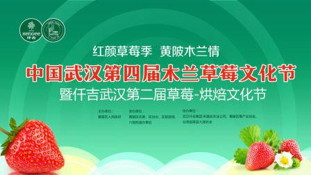 小草莓,大产业 | 木兰草莓文化节宣传视频