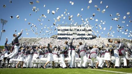 神秘的美国军事学府-西点军校, 2位总统, 3700多名将军诞生于此