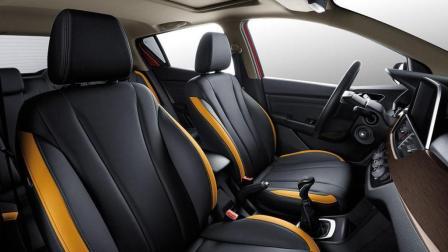 国产车中的一匹黑马, 3.68万起售价百姓买得起, 合资车根本比不了