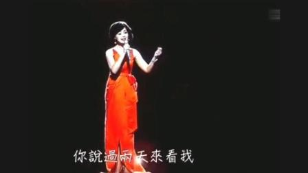 费玉清与邓丽君的对唱, 经典就是经典!