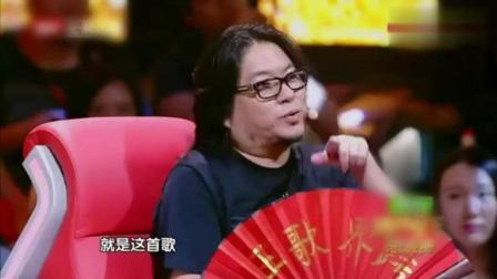 朴树唱完《那些花儿》宋柯哭了, 高晓松忘记自己是评委, 网友喊话金武林: 这才是评委!