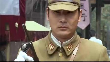 《铁血使命》 23 薛敏遭刘成强吻 街头长吻情难自禁