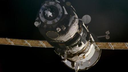 天宫空间站核心舱罕见曝光 中国自信展示建造过程