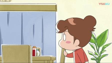 新我们这一家:蜜柑在帮妈妈找钥匙,怎么最后变成晚饭吃什么了!