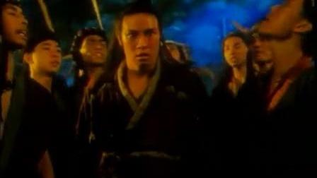 《独孤九剑》  集体自尽逼迫练剑 苦心相劝托重任
